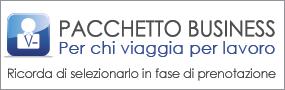 Servizi business hotel 4 stelle Verona