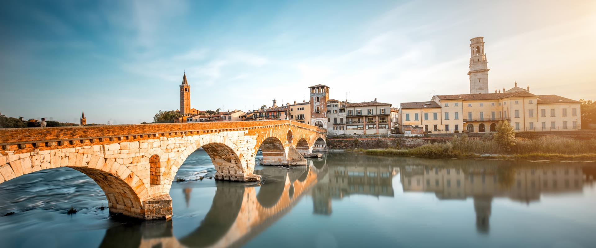 Long Stay Offer - CTC Hotel Verona - 4 star