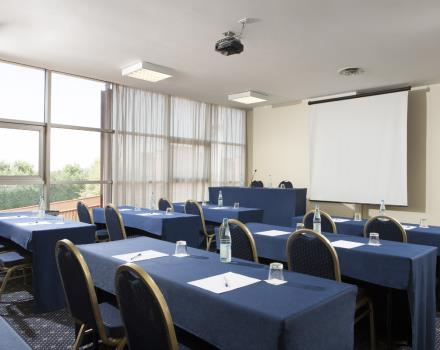 Meeting and conference rooms in Verona 