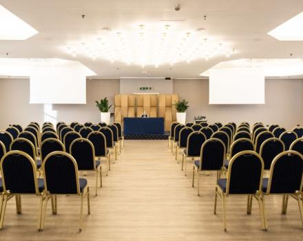 Sala Meeting Picasso - Best Western CTC Hotel Verona