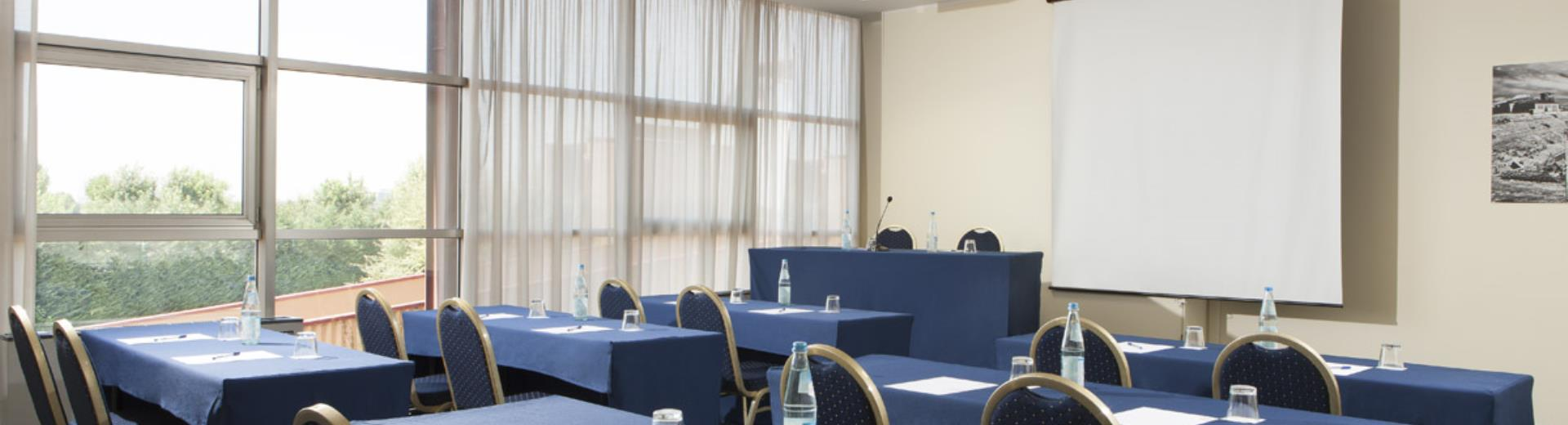 Business center Best Western CTC Hotel Verona
