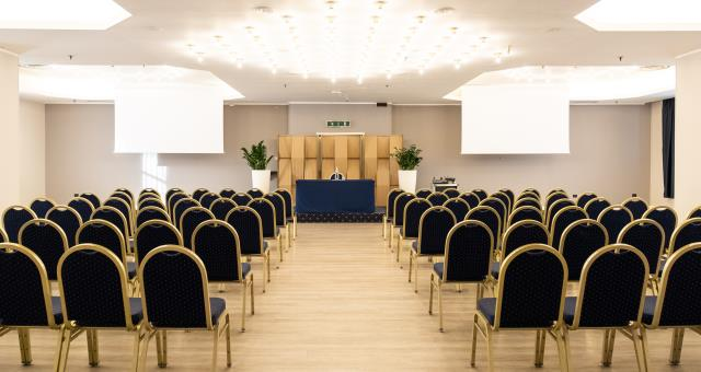 Meeting Room Picasso - CTC Hotel Verona